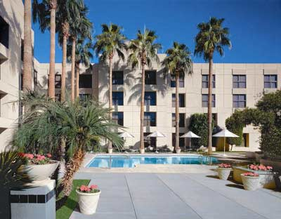 Image of Radisson Hotel Phx Chandler