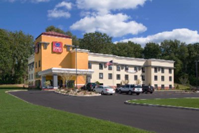 Image of Comfort Suites Elkhart South