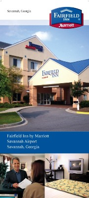 Fairfield Inn & Suites 1 of 10
