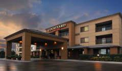 Image of Courtyard by Marriott Fort Worth Fossil Creek