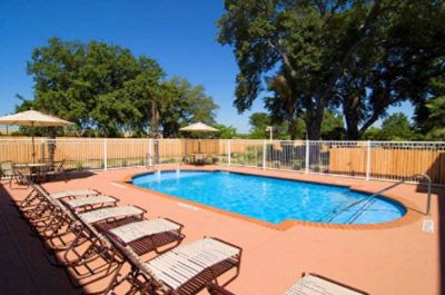 Outdoor Pool 3 of 20