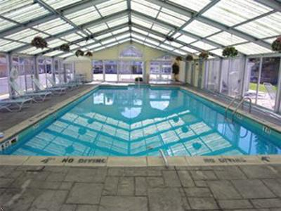Photo Of Our Indoor Pool 4 of 6