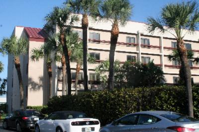 Image of Red Roof Inn Miami Airport