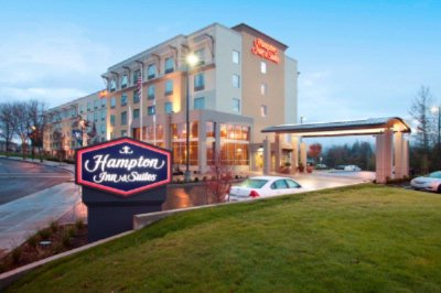 Hampton Inn & Suites Seattle / Federal Way 1 of 25