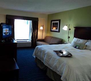 Relax In Hampton Inn\'s 7 of 11