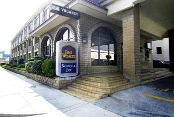 Best Western Norwalk Inn