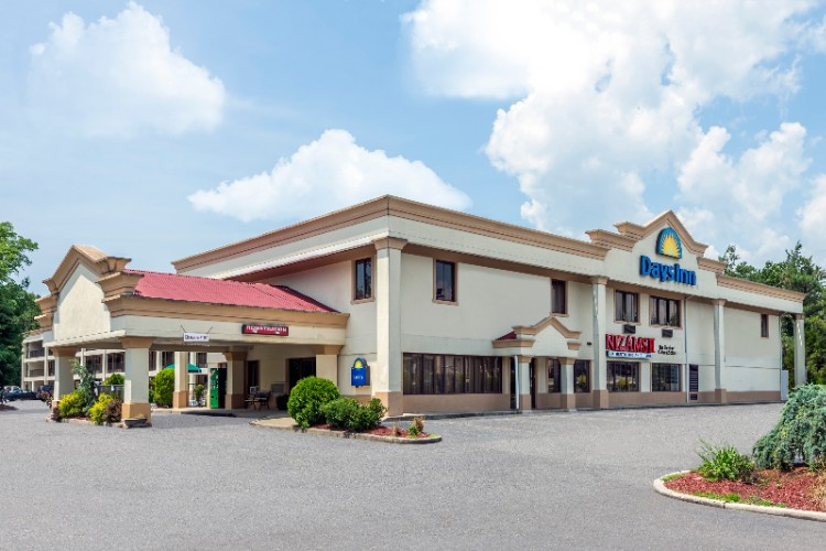 Image of Days Inn of Absecon