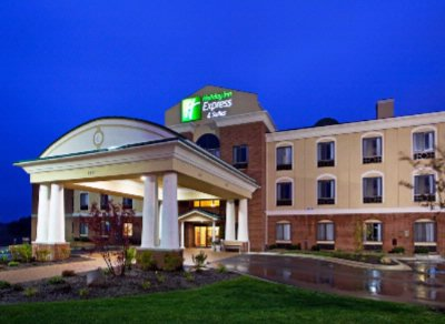 Image of Holiday Inn Express & Suites Howell