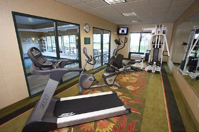24 Hour Fitness Center 7 of 12