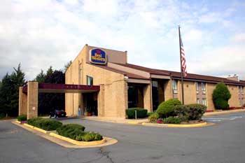 Best Western Manassas 1 of 9