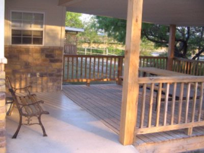 Cabin Deck 6 of 21