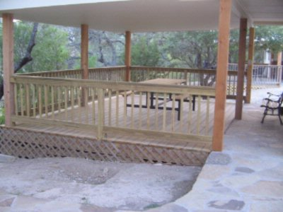 Cabin Deck 7 of 21