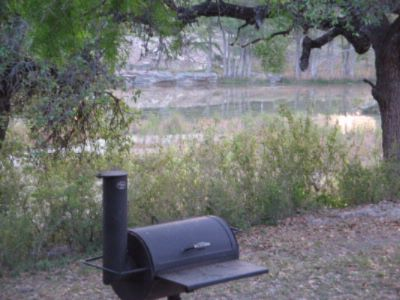 Frio River View From Cabins 10 of 21
