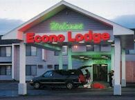 Econo Lodge Near Miller Hill Mall 1 of 9