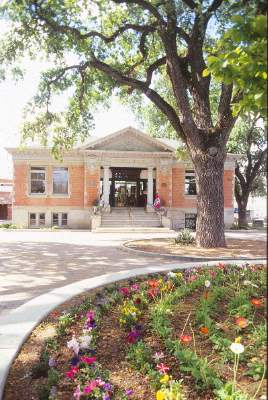 Carnegie Library Downtown Dity Park 16 of 22