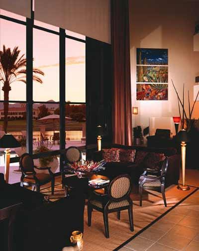 Millennium Scottsdale Resort & Villas 1 of 5