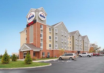 Image of Suburban Extended Stay