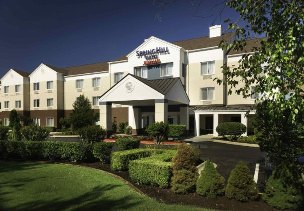 Bentonville Springhill Suites by Marriott 1 of 19