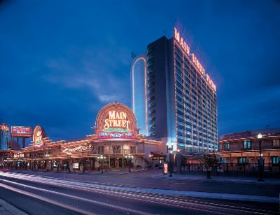 Image of Main Street Station Hotel Casino & Brewery
