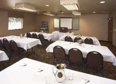 Reserve Our Meeting Room For Your Next Company Meeting. 5 of 10