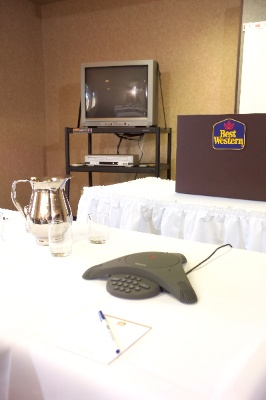 Teleconferencing Services Available! 6 of 10