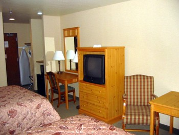 Cable Television Available In All Rooms. 9 of 10