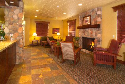 Image of Best Western Lakewood Lodge