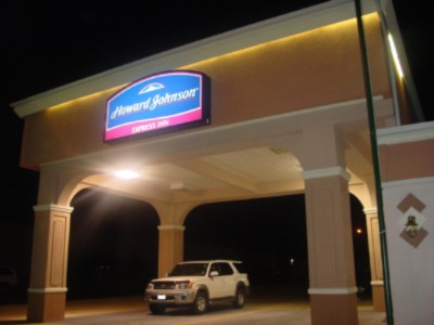 Image of Howard Johnson Express College Station