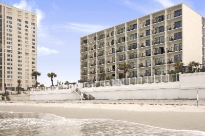 Image of Days Inn Daytona Oceanfront