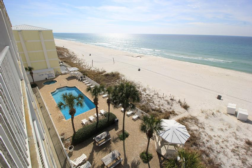 Beachcomber By The Sea Panama City Beach Fl 17101 Front Rd 32413