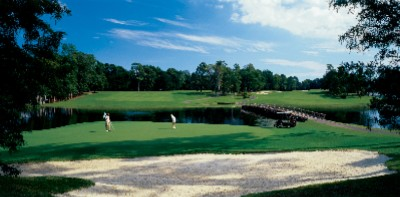 Arcadian Shores Golf Course 5 of 15