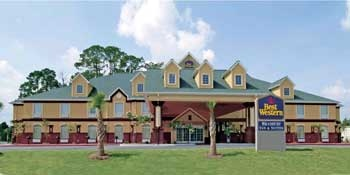 Image of Best Western Bradbury Inn & Suites
