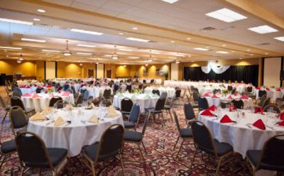 Great Northern Ballroom Can Accomodate Groups Of Up To 500. 13 of 14