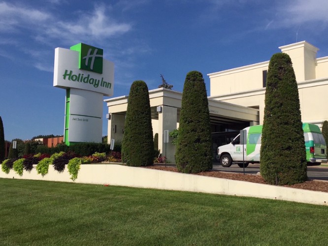 Image of Holiday Inn St. Louis Airport