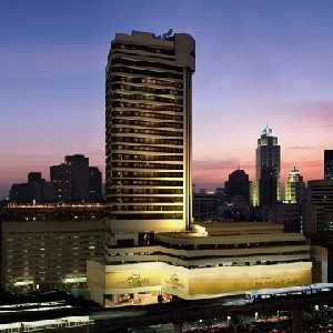 The Landmark Bangkok 2 of 12