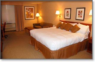 Deluxe King Guest Room 2 of 10