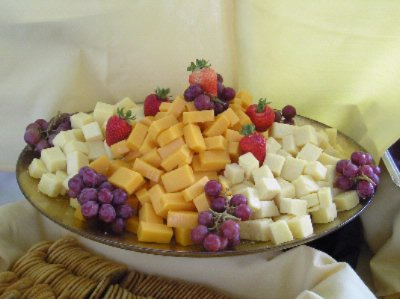 Catering Sample 9 of 10