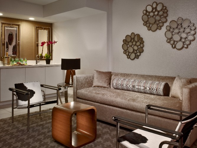 Our Rewly Redesigned Junior Suite 4 of 30