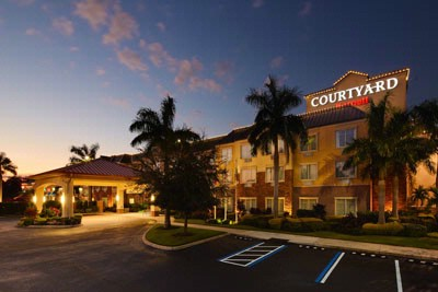 Courtyard by Marriott Sarasota University Park 1 of 31