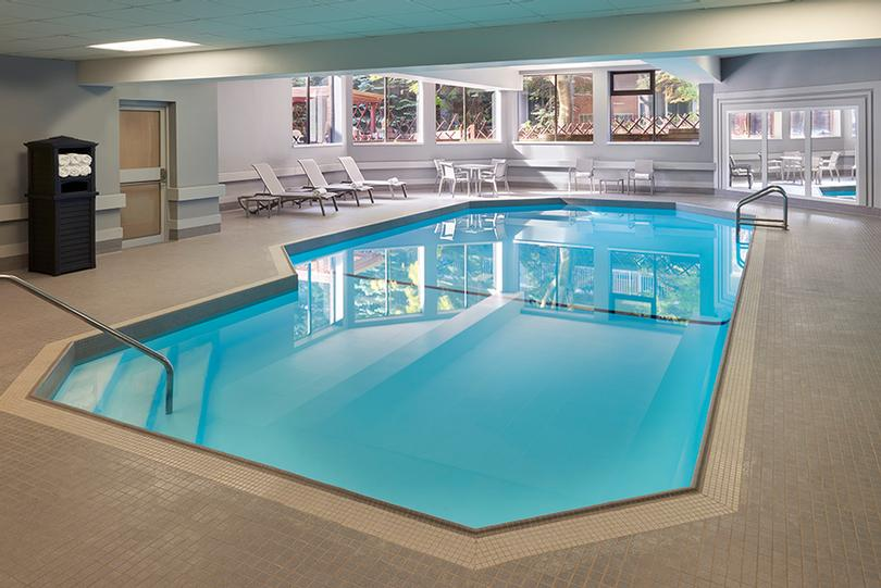 Starbucks Coffee Store In Lobby 11 of 16