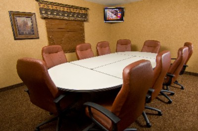 Boardroom-Bears Den 4 of 15