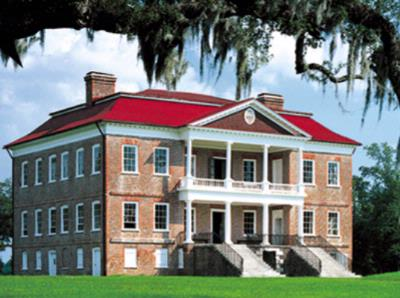 Drayton Hall Plantation -10mi. 17 of 28