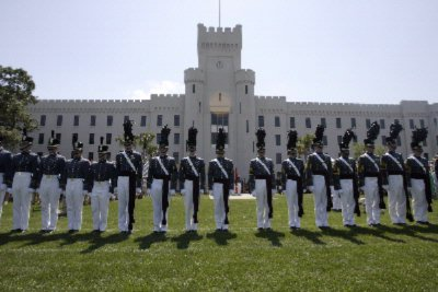 The Citadel Military College Of South Carolina 26 of 28