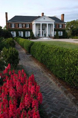Boone Hall Plantation Home 28 of 28