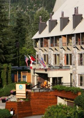 Mountainside Lodge 4417 Sundial Place Whistler BC V0N1B4