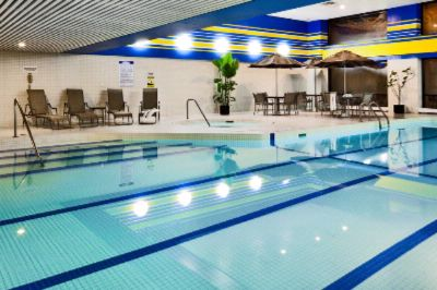 Swimming Pool -Health & Fitness Club 11 of 14