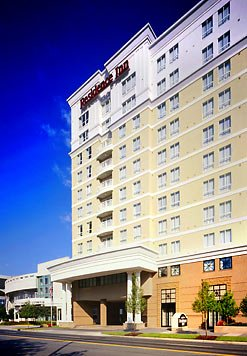 Marriott\'s Residence Inn Uptown Charlotte 1 of 10