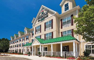 Image of Country Inns & Suites