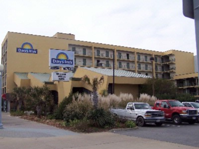 Days Inn at the Beach 1 of 4