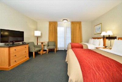 Comfort Inn Hotel Circle / Seaworld